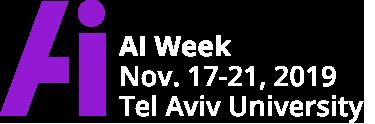 AI Week logo
